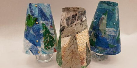 Recycled Plastic Lantern Workshop tickets
