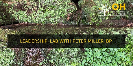 OH Leadership Lab February 2021 – experimenting together tickets