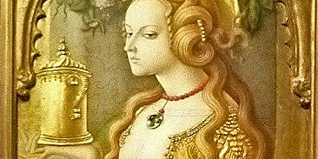 Marina Warner - Mary Magdalene and her Jar: Fragrant Oils, Luxury and Sin tickets