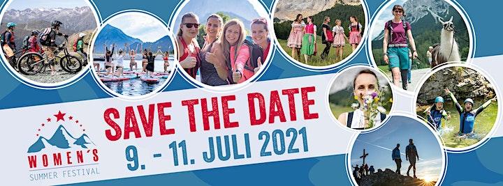 Women's Summer Festival: Bild