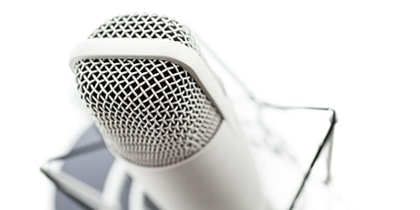 How To Get Started in Podcasting with Craig Templeton Smith & Jack Soper tickets