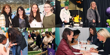 Women's Expo -  Cumberland County 2021 tickets