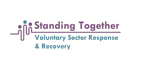 Standing Together: Voluntary Sector Response and Recovery - Our 2021 AGM tickets