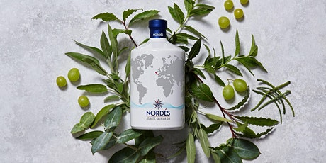 Ginuary at Iberica: Meet the maker - Nordes Gin from Galicia tickets