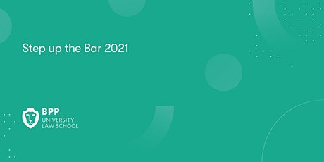 Step up to the Bar 2021 tickets
