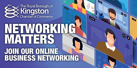 Chamber Networking - 11th February tickets