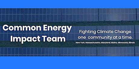 New York Community Solar 101 tickets