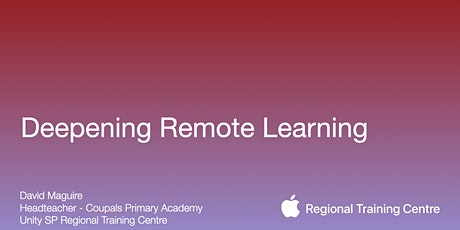 Deepening Remote Learning Tickets