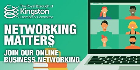 Chamber Networking - 23rd February tickets