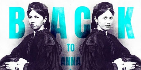 Back To Anna - live and streamed performance preview + Q&A tickets