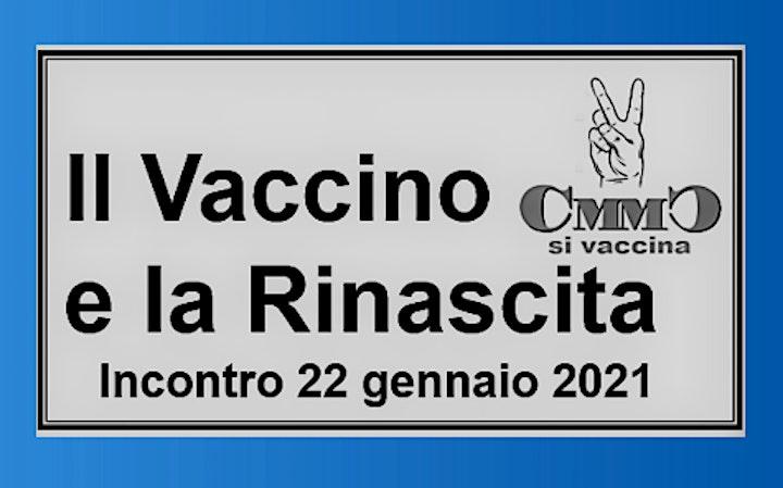 Immagine Il Vaccino e la Rinascita