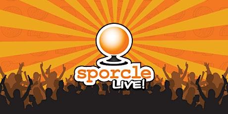 Sporcle Trivia tickets