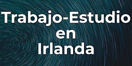 Estudiar y Trabajar en Irlanda 2021 entradas