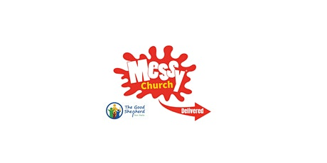 COGS messy Church delivered February tickets