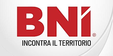 BNI Incontra Il Territorio: Evento Interregional Sardegna biglietti