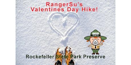Feb 14 | 9:00am – 11:00am | Valentine's Day Hike with RangerSu tickets