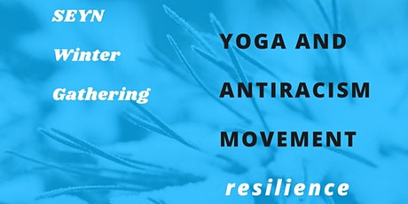 Yoga and Antiracism Movement tickets