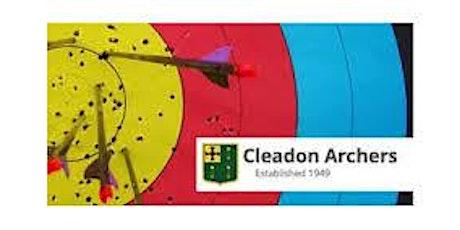 Cleadon Archers WA Weekend 2021 tickets