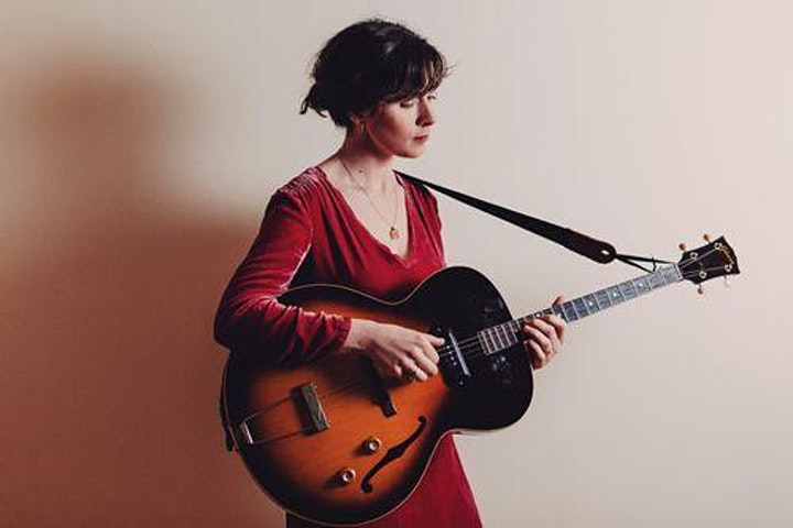 Mo Kenney w/ special guest Lucy Farrell - May 16th - $25 image