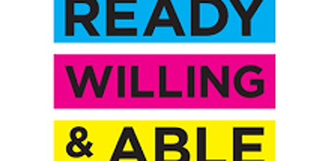 Ready, Willing & Able | Inclusion Works Webinar tickets