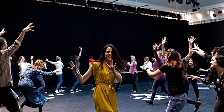 ROH Create and Sing Carmen CPD OPEN NATIONALLY Part 2 (of 2) tickets
