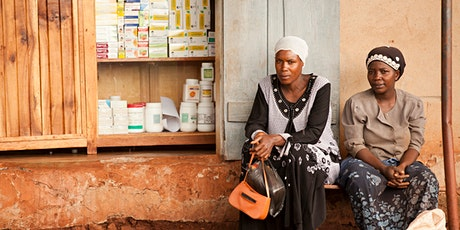 Strengthening Health Commodity Supply Chains: A Health Systems Approach tickets