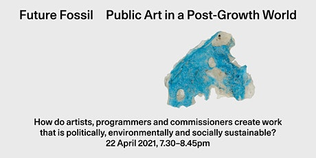 Spring Talks 4: Public Art in a Post-Growth World tickets