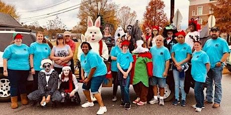 Rabbit & Cavy Club Registration (Grades 5-12/$30- Returning Members Only) tickets