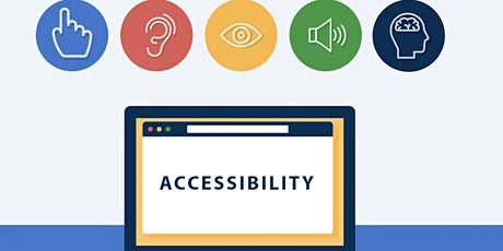 (DfT Only) Accessibility Training -  Making  MS Teams Meetings Accessible tickets