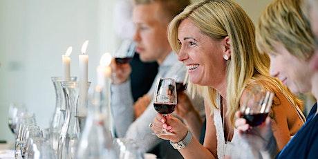 Lakrits och vinprovning Göteborg | Taysta Göteborg Den 13 March tickets