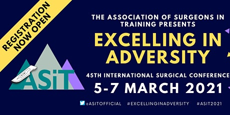 ASiT Annual Conference 2021 - *non-medic Hackathon entry only* tickets