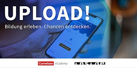 Prüfungsvorbereitung: Optimal vorbereitet sein mit der eCademy App Tickets
