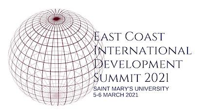East Coast International Development Summit 2021 tickets