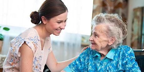 Online CareCoordinatorPlus Course for Care Coordinators tickets