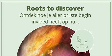 Roots to Discover tickets