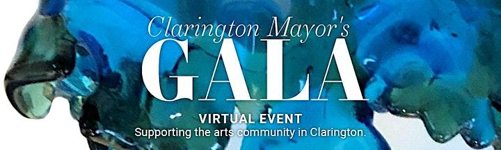 Clarington Mayor's Gala 2021 image