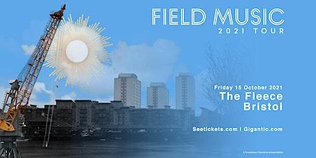 Field Music tickets