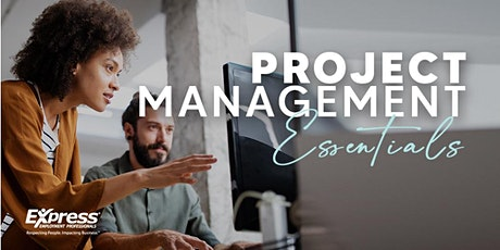 Project Management Essentials Live Virtual Training tickets