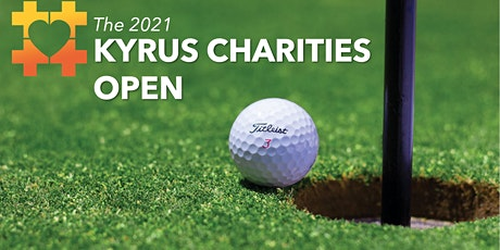 Kyrus Charities Open tickets