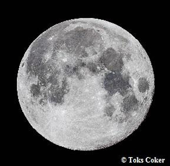 The Full Moon in Capricorn Alchemy Gathering image