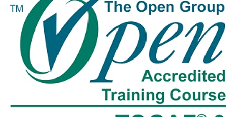 TOGAF 9.1 Course – Level 1 &  2 tickets