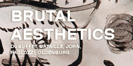 Brutal Aesthetics - Hal Foster and Kent Minturn in Conversation tickets