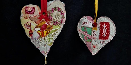 Stitched Love Tokens tickets