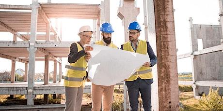 Contractors Liability Insurance - Intermediate tickets