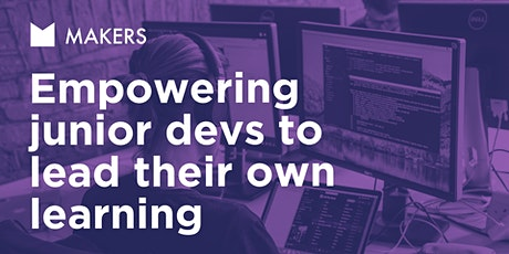 Empowering junior devs to lead their own learning tickets