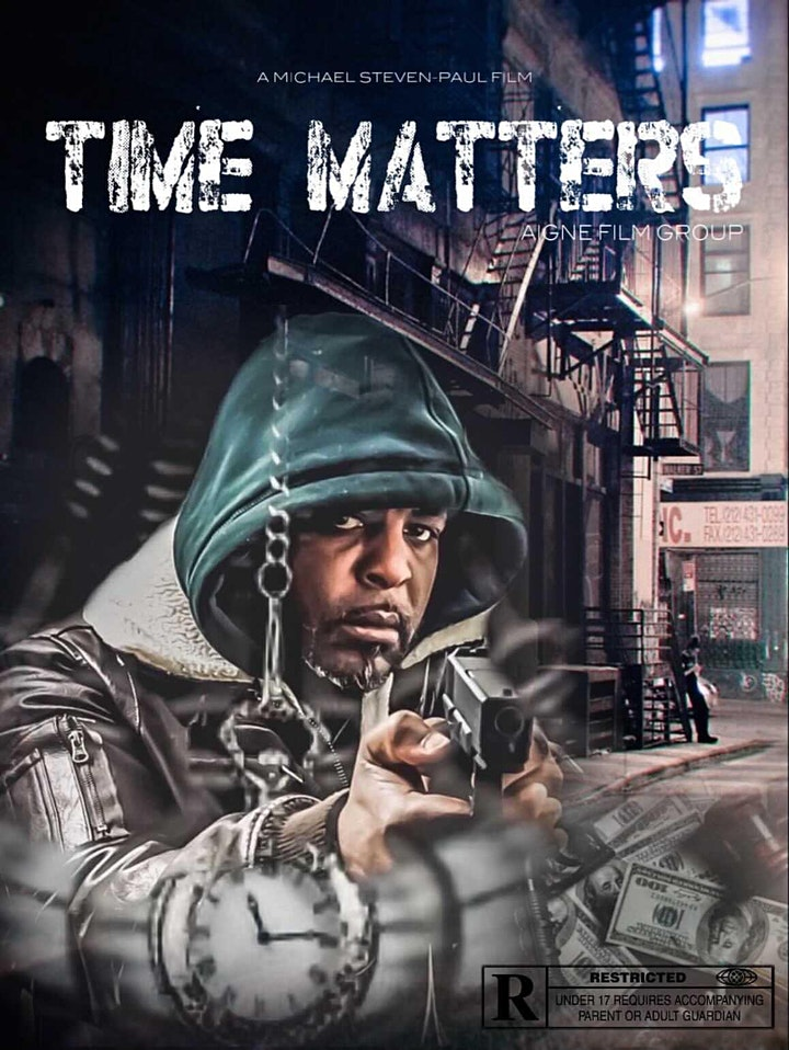 TIME MATTERS The Movie image