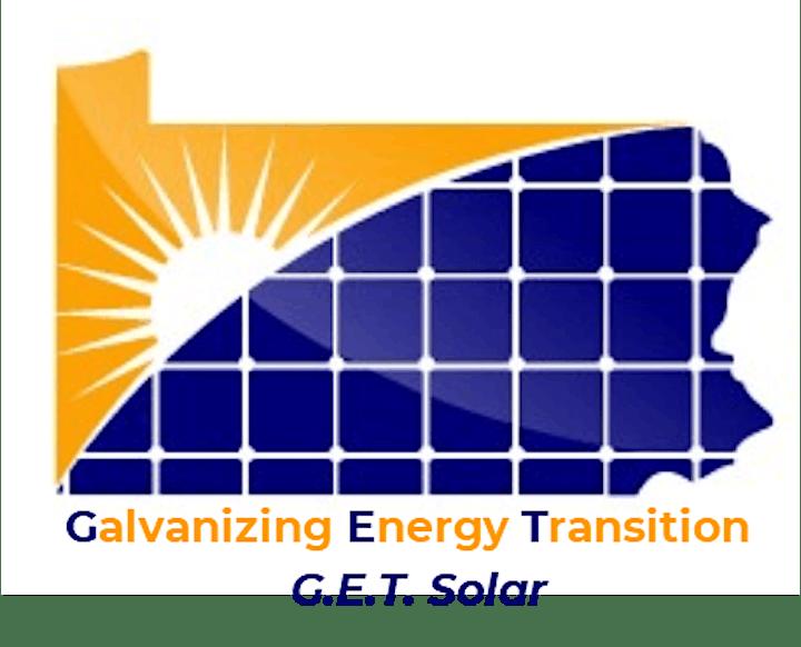 G.E.T. Solar Round 4 Solar Finance Webinar image