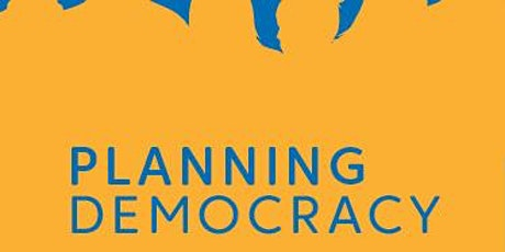 Campaign for a National Plan that Puts People and Planet First 6pm 28 Jan tickets
