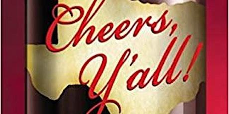 Virtual Wine Tasting -  Texas Spotlight tickets