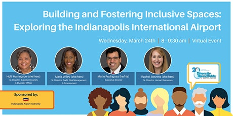 Building Inclusive Spaces: Exploring the Indianapolis International Airport tickets